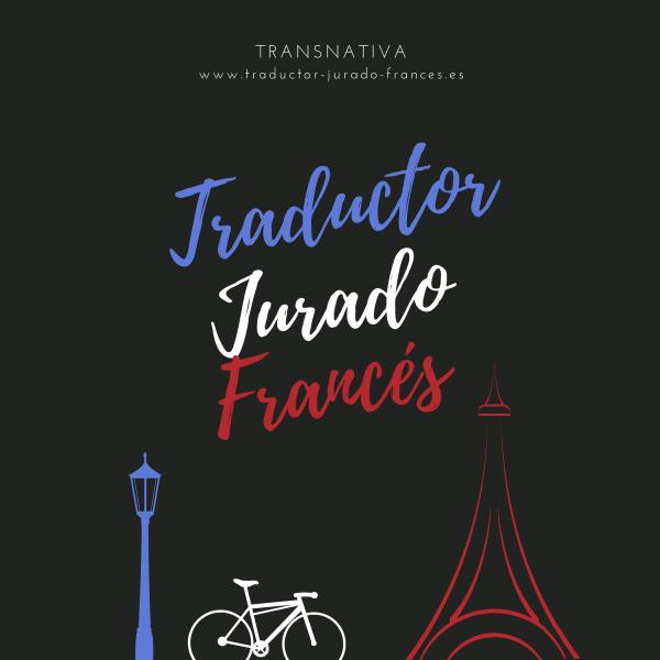 Traductor profesional de frances en Mula